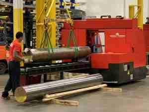 Rockwell Warehouse Processing image