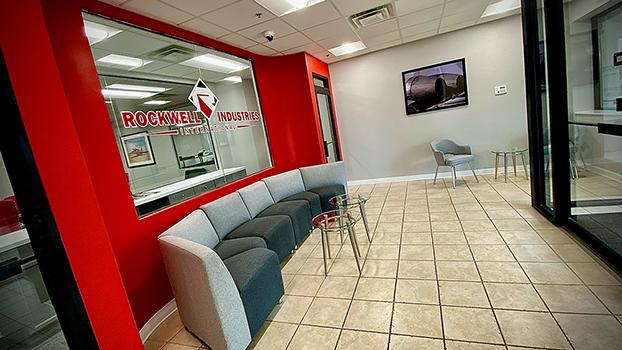 Waiting room image