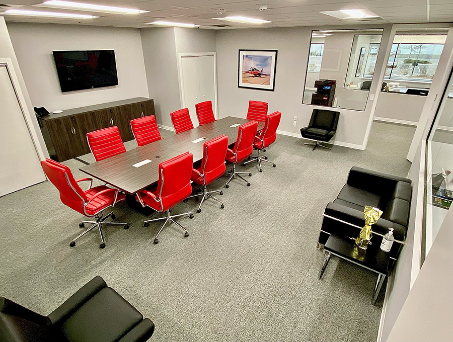 Rockwell Conference Room image